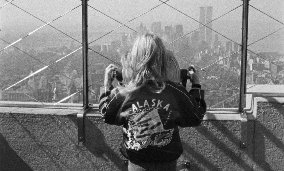 Η Αλίκη Στις Πόλεις