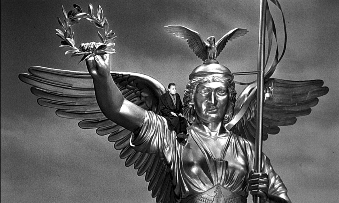 Τα Φτερά του Έρωτα